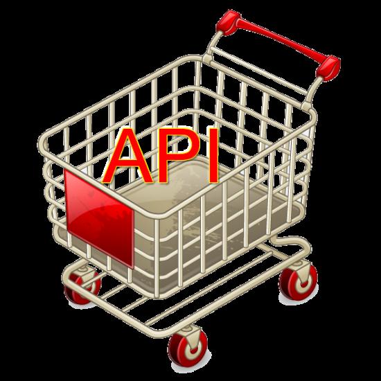 10k API calls